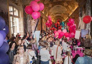 Revivez le premier forum ELLE Active Toulouse en 20 images