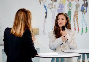 VIDEOS. Retrouvez les interviews de Camille Lellouche, Elisabeth Moreno et Karine Le Marchand