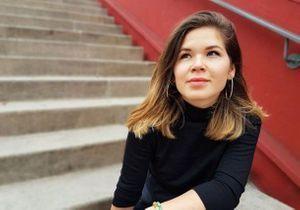 """Julie Hama?de, 28 ans, a créé toute seule Ko?, le premier magazine """"pour mieux informer les amoureux d'Asie"""""""