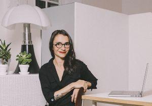 Lena Rivard-Cohen a créé Mothers, le premier fonds d'investissement tokenisé dédié aux industries créatives