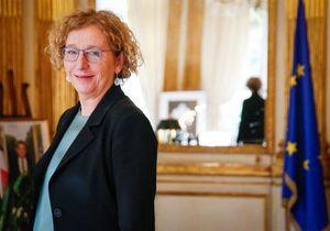 Muriel Pénicaud  : «Sans égalité, l'entreprise sera ringardisée»