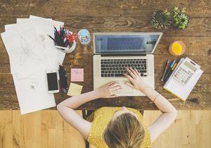 Travail à la maison : les bons conseils pour être efficace