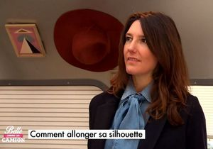 Astuce mode : comment allonger sa silhouette ?