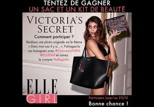 Belle comme un Ange Victoria's Secret !