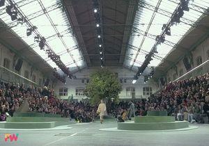 Fashion Week automne-hiver 2018/2019 - FW #2