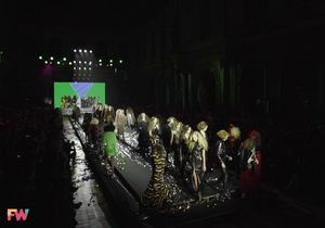Fashion Week automne-hiver 2018/2019 - FW #5