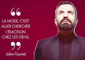 Julien Fournié reçoit la prestigieuse appellation Haute Couture