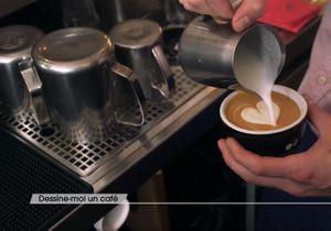 Relâchez la pression en buvant un beau café !