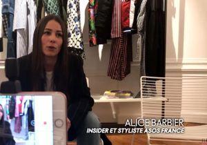 Rencontre avec Alice Barbier