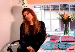 Rencontre avec Juliette, créatrice de Coucou Suzette