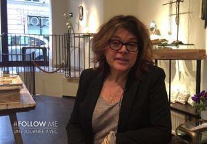 Rencontre avec la créatrice Pascale Monvoisin