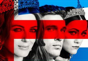 The Royals saison 4, en exclusivité sur My Canal !