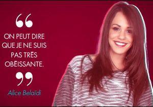 Follow Me, une journée... avec Alice Belaïdi