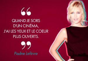 Follow me, une journée avec… Pauline Lefèvre