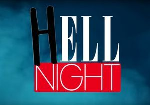 La programmation Hell Night