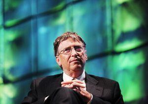 Bill Gates et Microsoft : la fin d'une ère