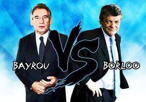 Borloo / Bayrou : match au centre ?