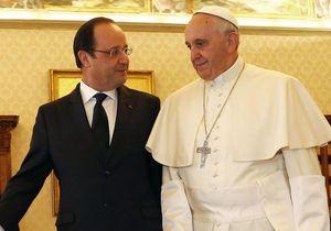 Hollande à Rome : le match des François