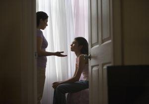 C'est mon histoire : « J'ai choisi de quitter ma mère à 15 ans »