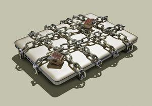 Mots de passe : notre décryptage 100 % sécurité