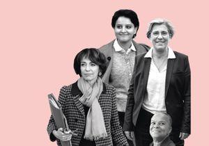Primaire de gauche : où sont les femmes ?