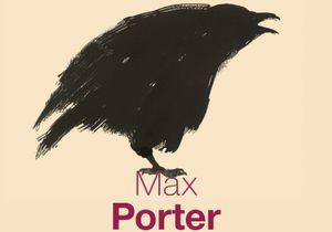 « La douleur porte un costume de plume » de Max Porter