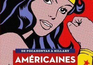 « Américaines » de Patrick Sabatier aux éditions Bibliomane