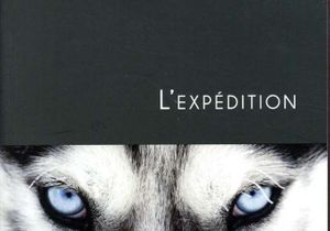 « L'expédition » de Monica Kristensen aux éditions Gaia