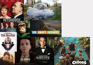 13 films qui vont vous faire aimer 2013