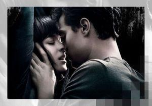 50 nuances de Grey: les gifs les plus sexy du film!