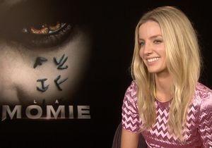 Annabelle Wallis : la bombe venue d'Oxford qui veut charmer Hollywood