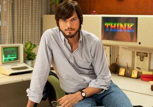 Ashton Kutcher fait bien le « JOBS » !