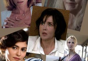 César 2010 : votez pour la meilleure actrice