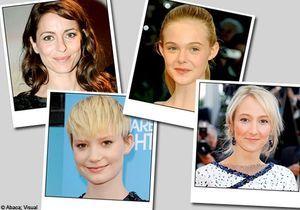 Cinéma : les filles qui vont assurer en 2011