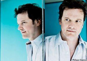 Colin Firth : il est royal en George VI dans « Le discours d'un roi »