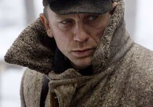 Daniel Craig, un Bond dans l'histoire
