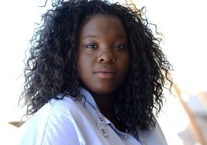 Déborah Lukumuena, l'autre star de « Divines » de Houda Benyamina
