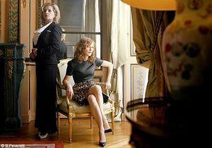 """Isabelle Huppert dans """"My little princess"""""""