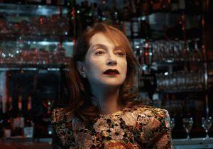 Isabelle Huppert nous parle de son métier d'actrice, de post-féminisme et d'oeufs durs