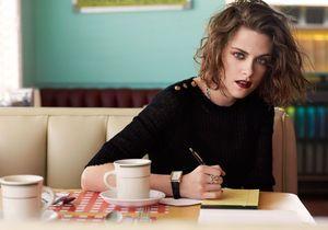 Kristen Stewart : « Je veux dévoiler mon être, mes sentiments, me mettre à nu »