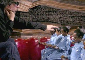 L'univers extraordinaire de Tim Burton