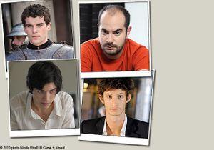 Les dix jeunes acteurs qui nous font craquer!