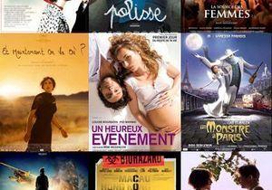 Les vingt films de la rentrée à ne pas rater !