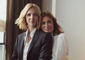 """Lisa Azuelos et Sandrine Kiberlain : «On immortalise souvent les anniversaires, les mariages mais jamais le """"rien"""", le """"passe-moi le beurre..."""