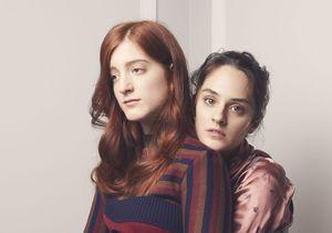 Naomi Amarger et Noémie Merlant : rencontre avec les deux actrices du « Ciel attendra »