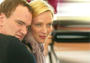 Quentin Tarantino : l'homme qui aimait les femmes