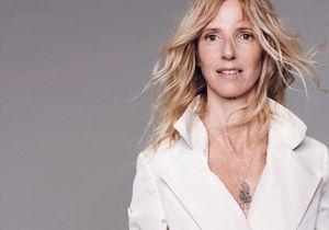 Sandrine Kiberlain : « J'ai adoré rencontrer ma fille, Suzanne »