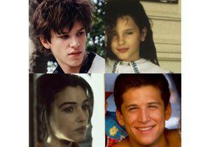 Stars françaises : de leurs débuts au cinéma à aujourd'hui