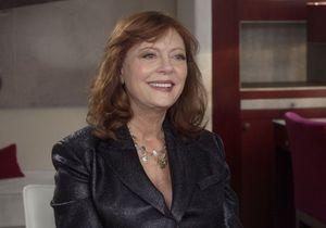Susan Sarandon : pourquoi elle a dit « oui » à Xavier Dolan