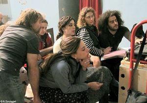 Tournage du prochain film de Nadine Labaki : on y était !